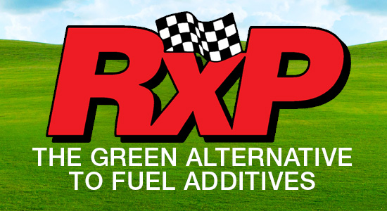 RxP Green Alternative