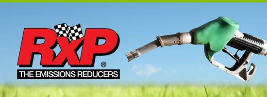 RxP The Emission