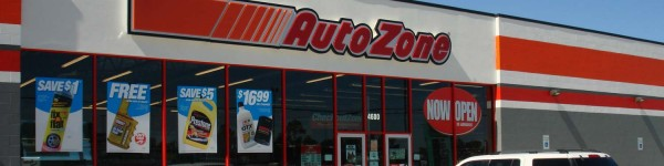 Attention AutoZone Customers